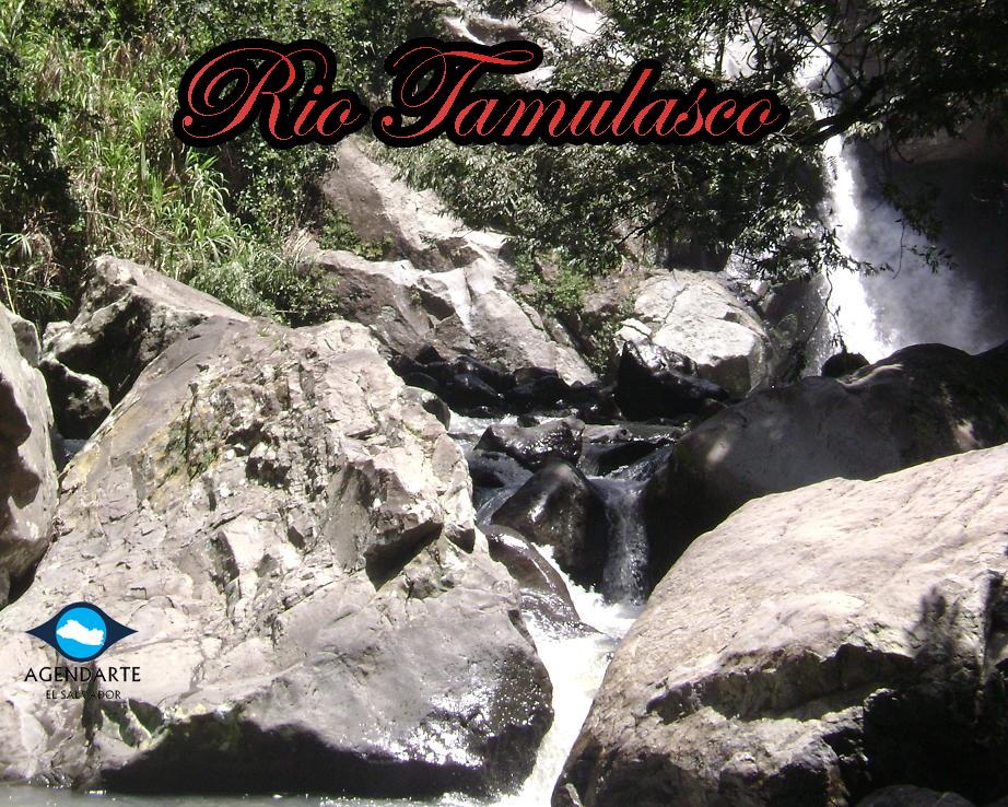 rio tamulasco