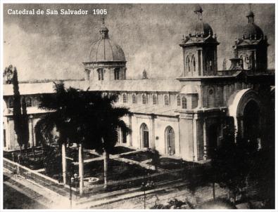 1905-Catedral San Salvador