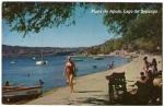 Apulo, Lago de Ilopango