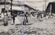 Calle del Mercado, San Salvador, El Salvador