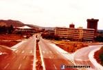 Diagonal Universitaria y Centro de Gobierno El Salvador