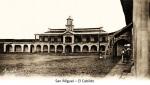 El Cabildo, San Miguel, El Salvador