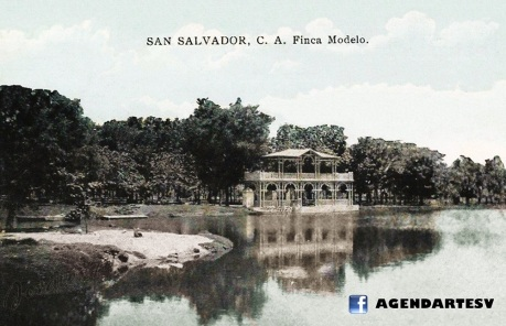 Finca Modelo, San Salvador