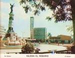 Iglesia El Rosario, San Salvador