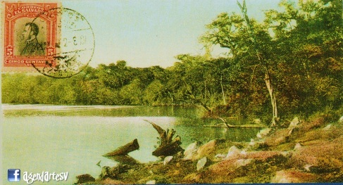 Laguna de Chanmico