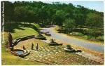 Parque Balboa, Planes de Renderos