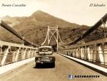 Puente Cuscatlan, El Salvador