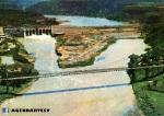 Puente Cuscatlan y Embalse, El Salvador