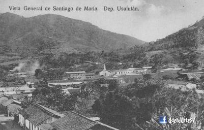 Santiago de Maria, Usulutan, El Salvador