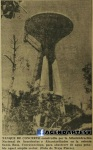 Tanque, Cuscatancingo, El Salvador, 1965
