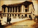 Teatro Nacional de San Salvador