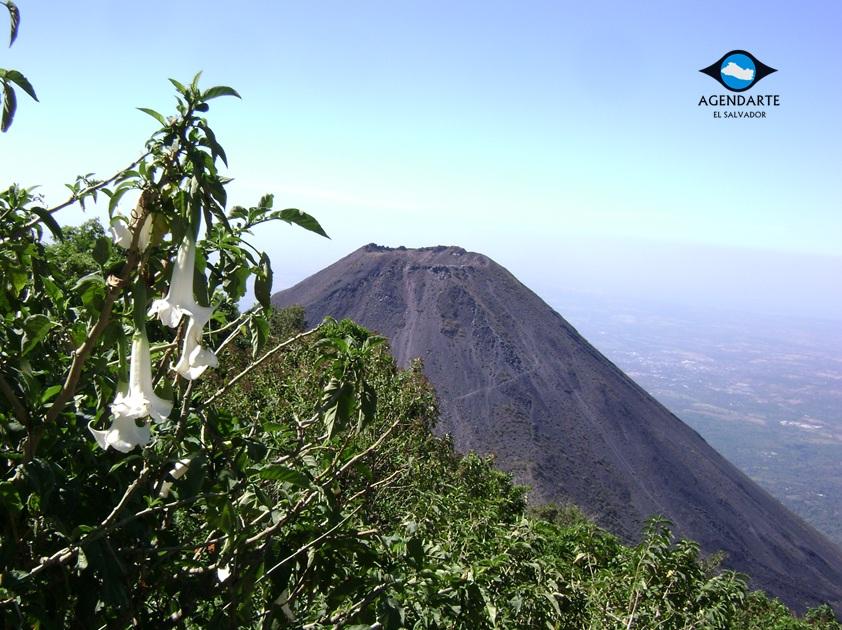 cerro verde volcan izalco