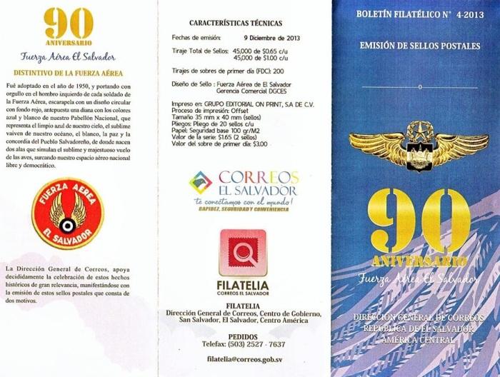 90 Aniversario de la Fuerza Aerea-1