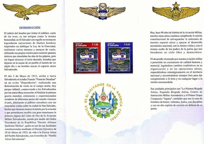 90 Aniversario de la Fuerza Aerea-2