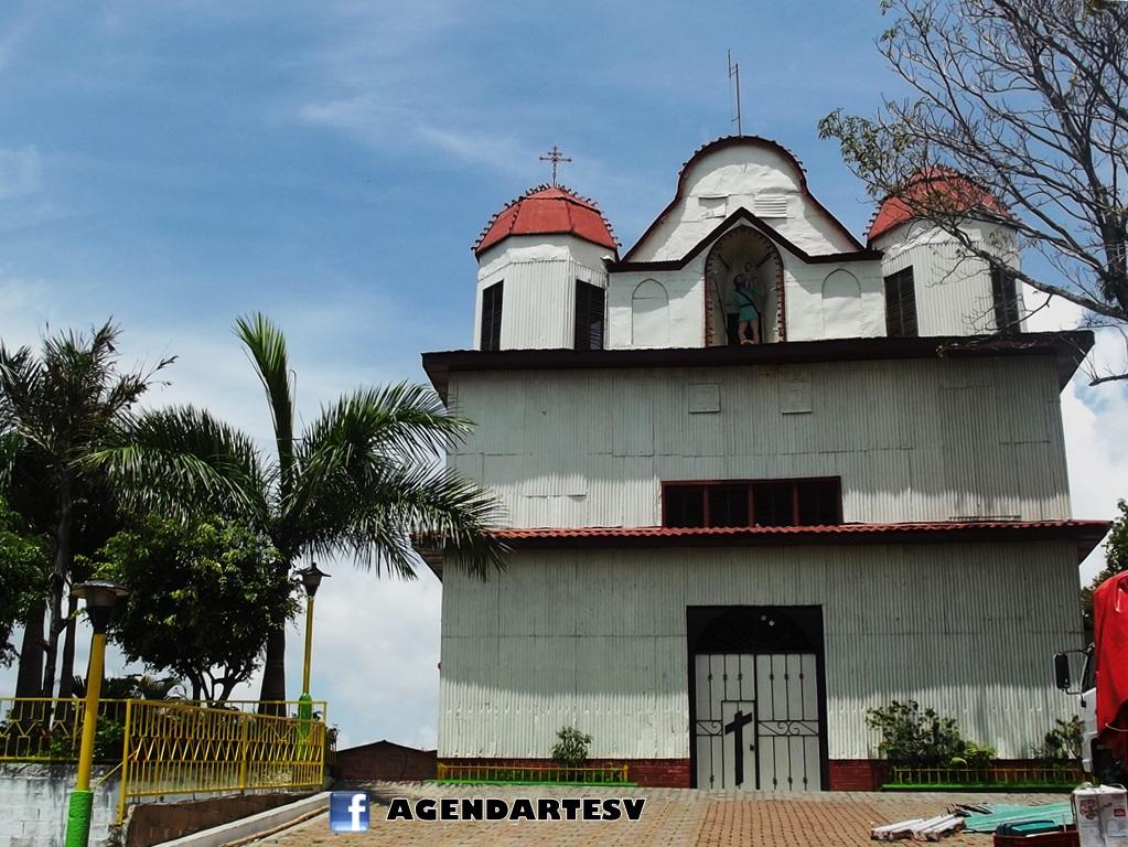 Iglesia de Jayaque