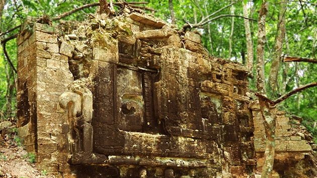 ciudad maya mexico 1