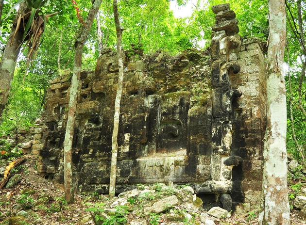 ciudad maya mexico 2