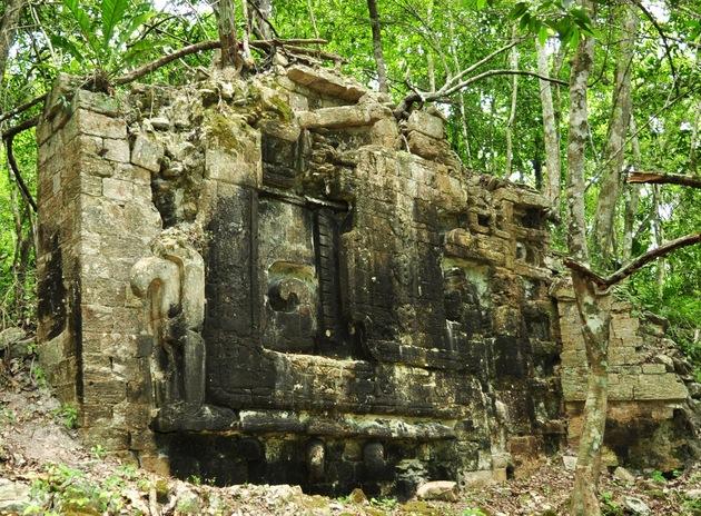 ciudad maya mexico 3