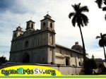 Ahuachapan Iglesia