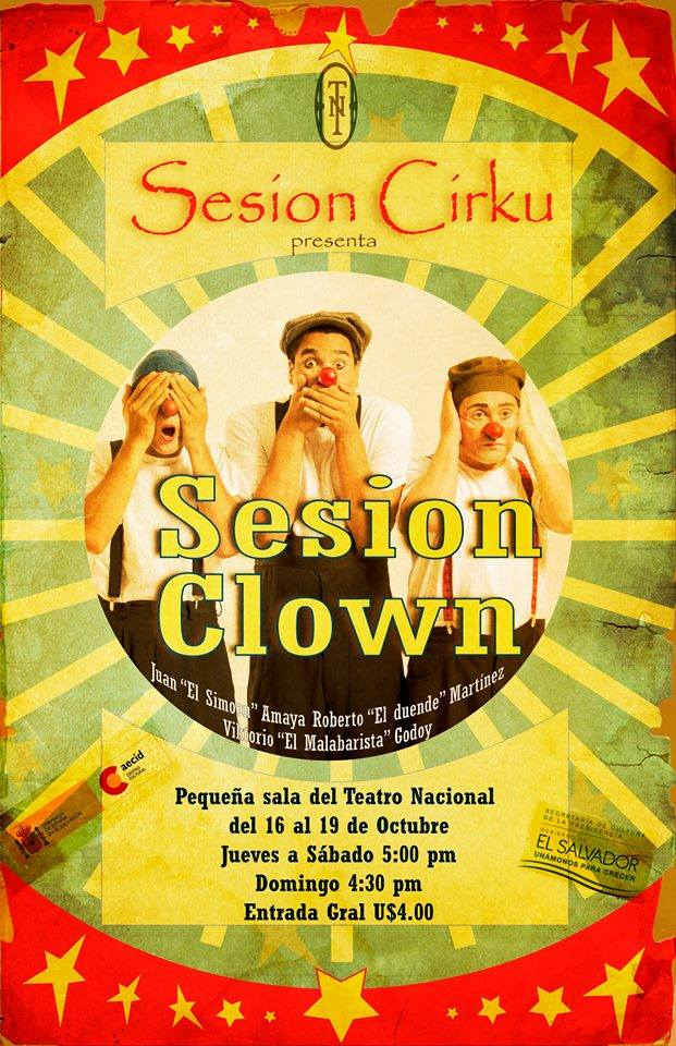 circu-clown