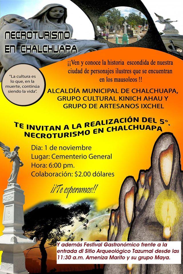 necro turismo chalchuapa