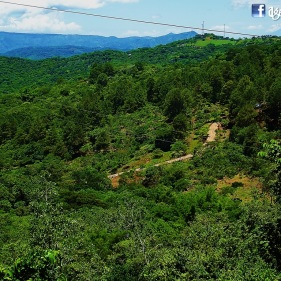 Arambala, Morazan, El Salvador