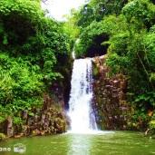 Cascada el Zapotal, Jujutla, Ahuachapan, El Salvador