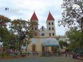 Catedral de San Miguel, El Salvador