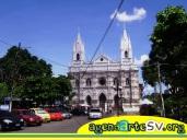 Catedral de Santa Ana, El Salvador