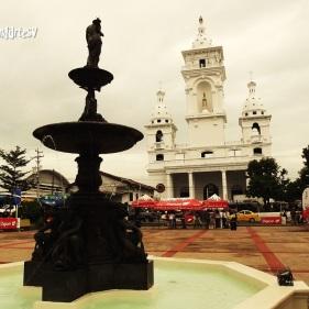 Catedral de Zacatecoluca, La Paz, El Salvador