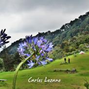 Cerro El Pital, San Ignacio, Chalatenango, El Salvador