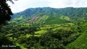 Cerro La Cañada, Arcatao, Chalatenango, El Salvador