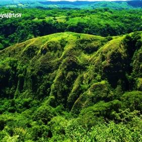 Cerro Piedra El Elefante, Tapalhuaca, La Paz, El Salvador