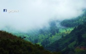 Cerro Las Nubes, San Ignacio, Chalatenango, El Salvador