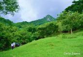 Cerro Quezalapa (Cerro El Rosario), El Rosario, La Paz, El Salvador