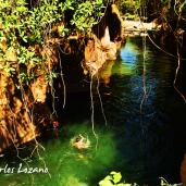 El Salto de Malacatiupan, Atiquizaya, El Salvador