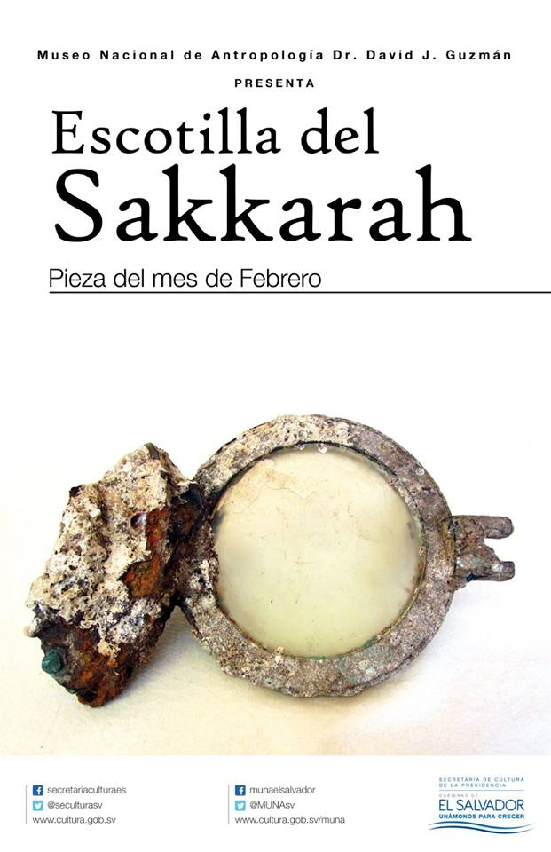 Escotilla del Sakkarah
