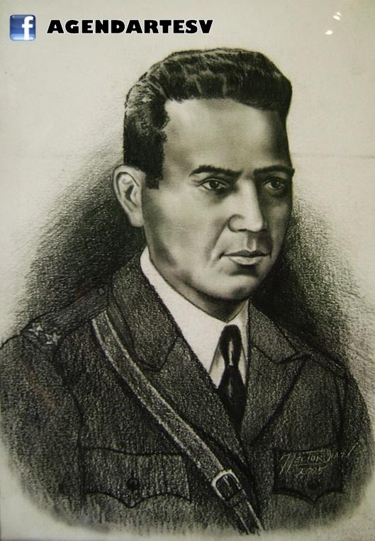 Gral. Maximiliano Hernández  Martínez