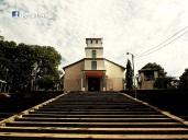 Iglesia Colonial de San Juan Talpa, La Paz, El Salvador