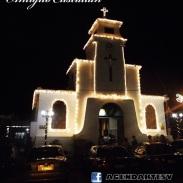 Iglesia de Antiguo Cuscatlan, El Salvador