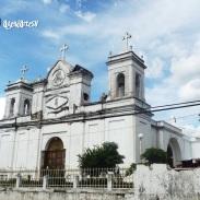 Iglesia de Atiquizaya, Ahuachapan, El Salvador