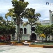 Iglesia de Candelaria, Cuscatlan, El Salvador