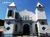 Iglesia de Ciudad Arce, La Libertad, El Salvador
