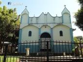 El Mozote, Morazan