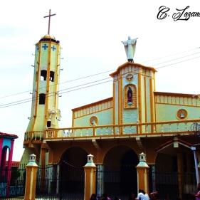 Iglesia de Guadalupe, San Vicente, El Salvador
