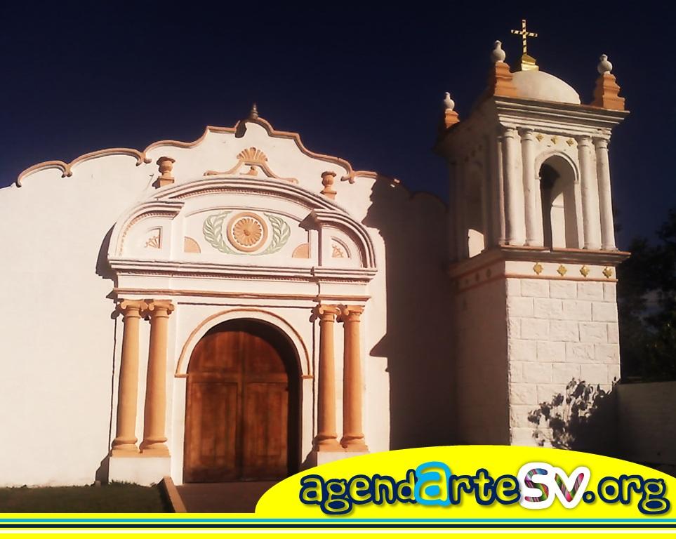 Iglesia de Guazapa, El Salvador