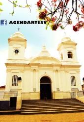 Iglesia de Ilobasco, Cabañas, El Salvador