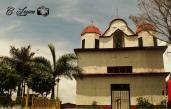 Iglesia de Jayaque, La Libertad, El Salvador