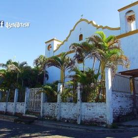 Jocoaitique, Morazan