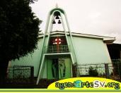 Iglesia de La Palma, Chalatenango, El Salvador